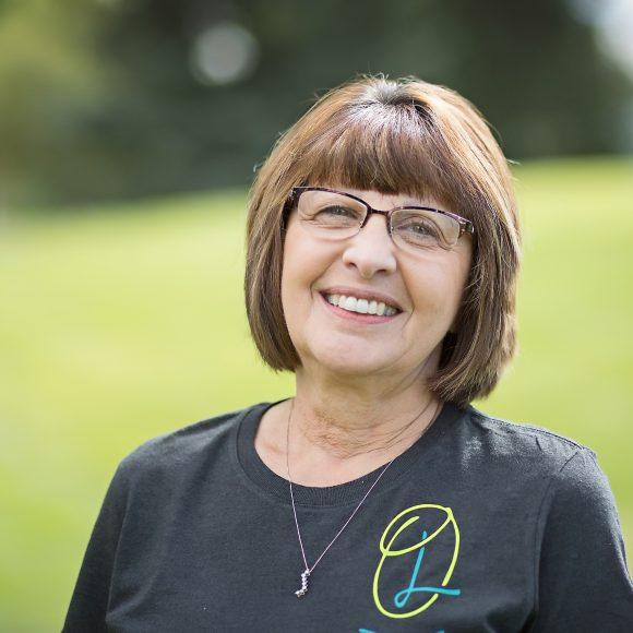 Nancy Ries